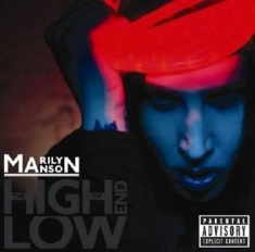 Marilyn Manson - High End Of Low - Deluxe