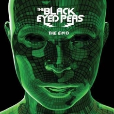 Black Eyed Peas - E.N.D. (The Energy Never Ends)