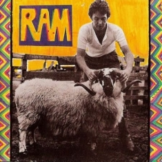 Paul McCartney - Ram - Special Edition