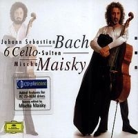 Bach - Cellosvit 1-6