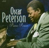 Peterson Oscar - Piano Power