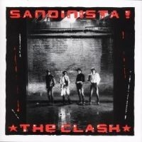 Clash The - Sandinista! -Remast-
