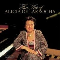 Larrocha Alicia De, Piano - Art Of