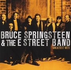 Springsteen Bruce & The E Street - Greatest Hits (2009)