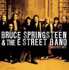 Springsteen Bruce - Greatest Hits-Digipack