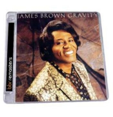 Brown James - Gravity - Expanded Edition