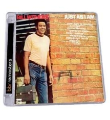 Bill Withers - Just As I Am - 40Th Anniversary Edi