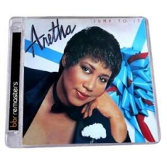 Franklin Aretha - Jump To It - Expanded Edition