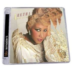 Franklin Aretha - Get It Right - Expanded Edition