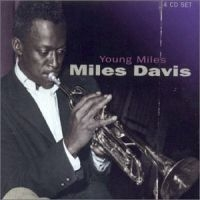 DAVIS MILES - Young Miles