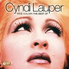Cyndi Lauper - True Colours: The Best Of Cyndi Lau