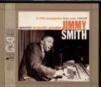 Jimmy Smith - Groovin At Smalls