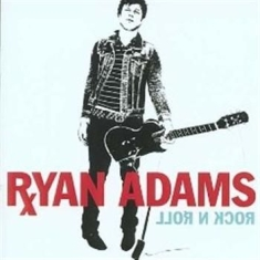 Adams ryan - Rock 'n' Roll