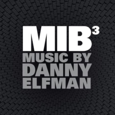 Danny Elfman - Men In Black 3