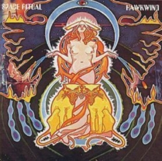 Hawkwind - Space Ritual [import]