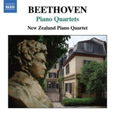 Beethoven - Piano Quartets