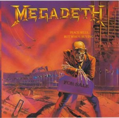 Megadeth - Peace sells... but who's buying? (180g)