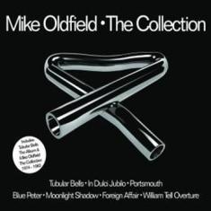 Oldfield Mike - Tubular Bells 2009 - Best Of