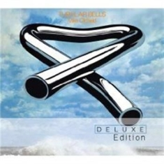 Oldfield Mike - Tubular Bells - Deluxe Edition