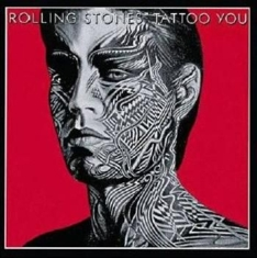 Rolling Stones - Tattoo You (2009 Re-M)