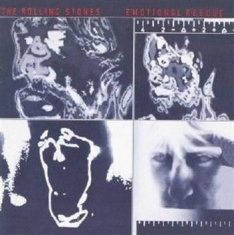 The Rolling Stones - Emotional Rescue (2009 Re-M)