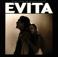 Evita Soundtrack/Madonna - Music From The Motion Picture