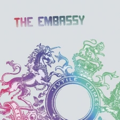 Embassy - Futile Crimes