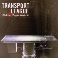 Transport League - Multiple Organ Harvest