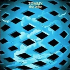 Who - Tommy - Deluxe Edition