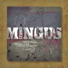 Mingus Charles - Complete Album Collection