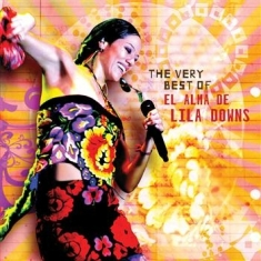Lila Downs - The Very Best Of
