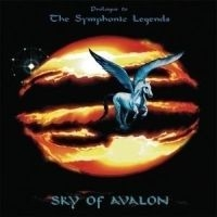 Roth Uli Jon - Sky Of Avalon/Prologue To The