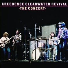 Creedence Clearwater Revival - Concert - 40Th Anniversary Edition