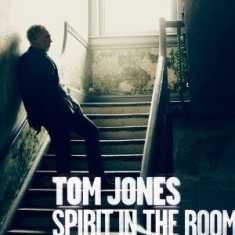 Tom Jones - Spirit In The Room - Digi Deluxe