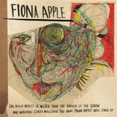 Apple Fiona - Idler Wheel Is Wiser..