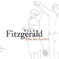 Ella Fitzgerald - For Lovers