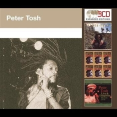 Tosh Peter - Equal Rights -Remast-