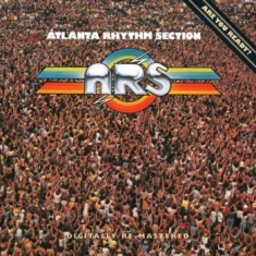 Atlanta Rhythm Section - Are You Ready?