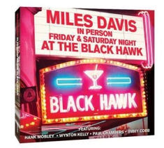 Miles Davis - Friday & Saturday Nights