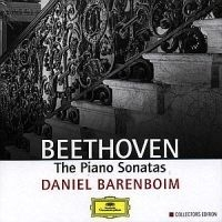 Beethoven - Pianosonater Samtl