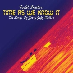 Snider Todd - Time As We Know It