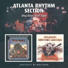 Atlanta Rhythm Section - Dog Days/Red Tape