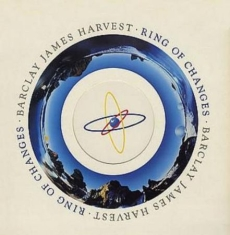 Barclay James Harvest - Ring Of Changes: Expanded Edition