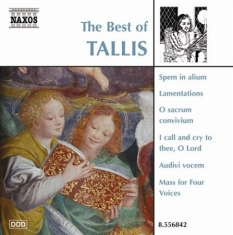 Tallis - Best Of