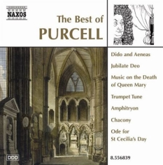 Purcell - Best Of
