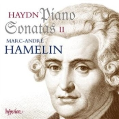Haydn - Piano Sonatas Vol 2