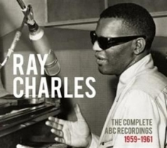 Charles Ray - The Abc Years 1959-1961