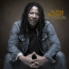 Alpha Blondy - Vision - New Box Edition