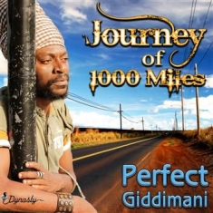 Perfect Giddimani - Journey Of 1000 Miles