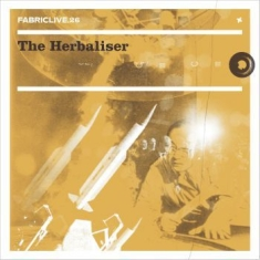 Herbaliser - Fabriclive 26